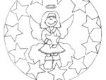 Mandala Engel